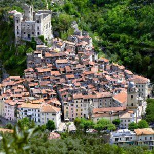 La Ligurie Italie