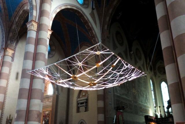 cathédral sculpture alba