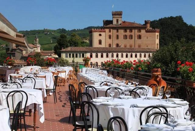 restaurant barolo