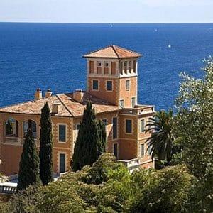 Journée balade et photos en Riviera Italienne