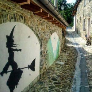 De Sanremo à la vallée des sorcières