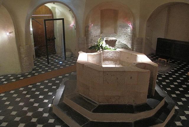 cathédral vintimille italie