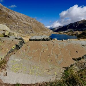 Voyage vallée des merveilles – Parc National du Mercantour