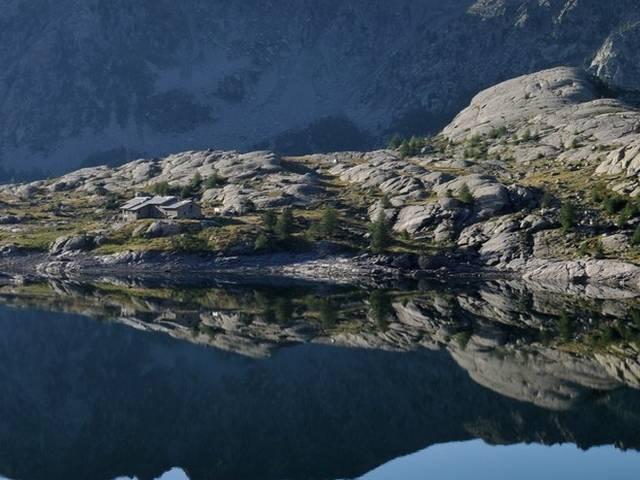 lac altitude
