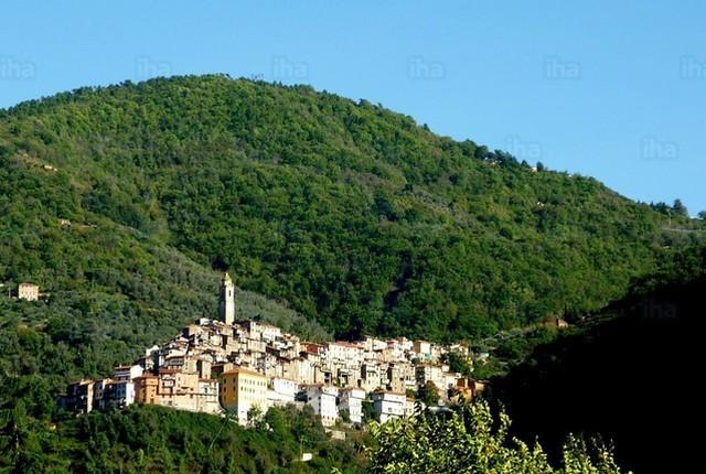 Village perché