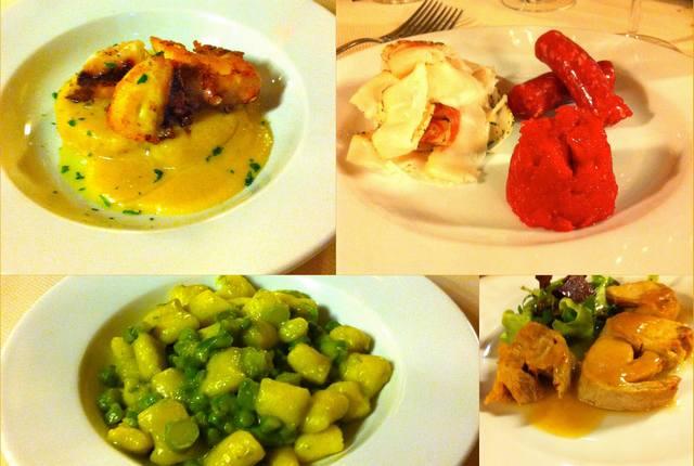 gastronomie piemont