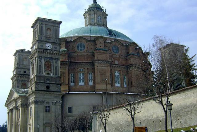 santuaire vicoforte