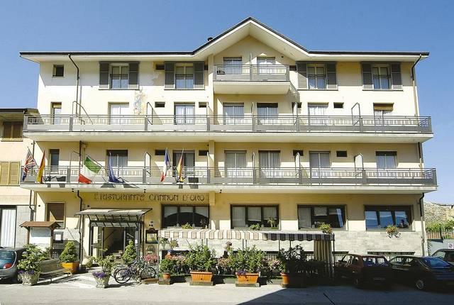 Votre hébergement séjour Italie