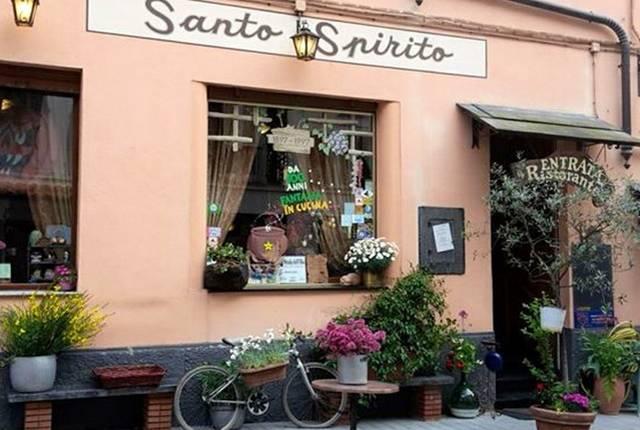L'hôtel Santo Spirito pour tout votre séjour