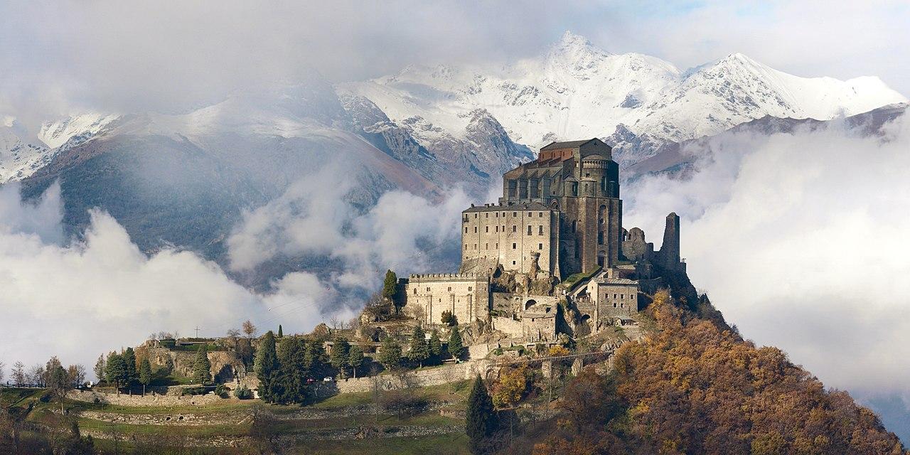 Voyage Piémont Italie