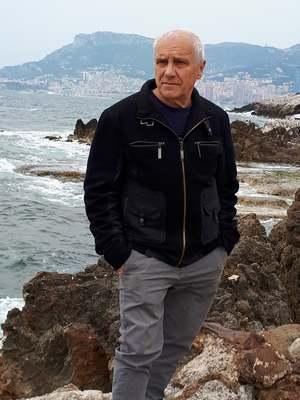 michel accompagnateur en montagne séjours découvertes France Italie