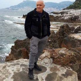 Michel accompagnateur en montagne